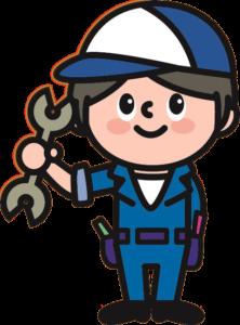 クレーンメンテ広島のマスコットキャラクター